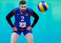 Photo by Adam Nurkiewicz/Getty Images for FIVB