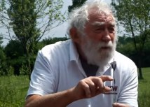 Foto: printskrin/youtube/ A nature walk with David Bellamy