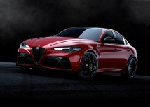 Photo: Alfa Romeo