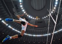 Photo by Koki Nagahama/Getty Images for FIVB