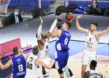 Foto: ABA league/Buducnost VOLI