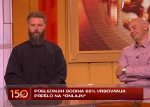 Foto: Printscreen/Prva TV