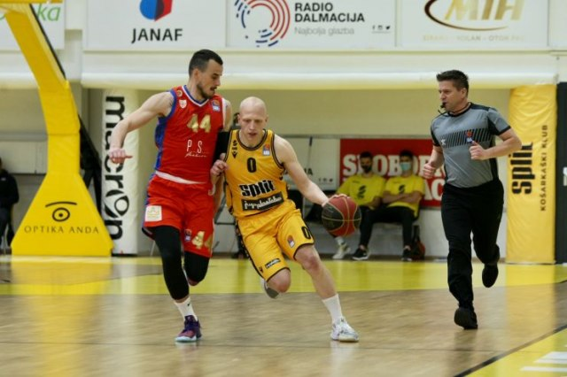 Photo: ABA liga/Split/Ivica Cavka